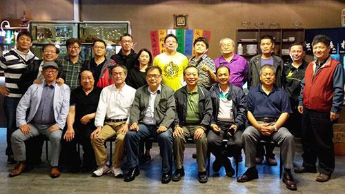台灣網路媒體協會協會第二屆會員大會暨餐敘